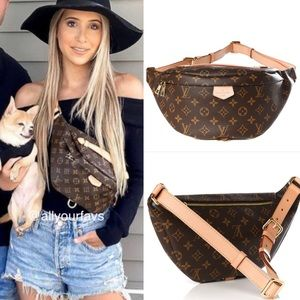 💎✨BRAND NEW✨💎 Monogram Bum Bag
